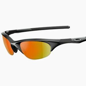 Oakley Half Jacket 03-613 Sunglasses